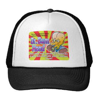 Comfort Zone Dr Bum Head v2 Trucker Hat