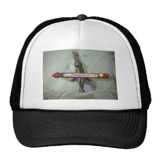 Comfort zone Hakuna Matata Always Love Gifts for a Trucker Hat