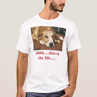 Comfortable Dog T-Shirt
