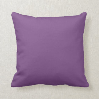 Comfortable pillow with authentic print