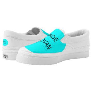 Comfortable slide on shoes