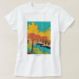 Comfortable tee-shirt T-Shirt