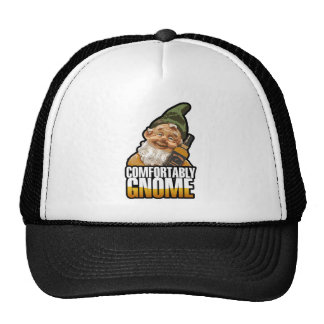 Comfortably Gnome $17.95 (11 colors) Hat