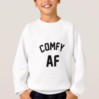 Comfy AF Sweatshirt