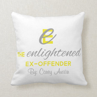 Comfy, affordable, stylish pillow