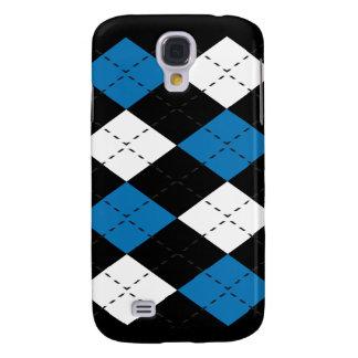 Comfy Argyle Look iPhone3 Case