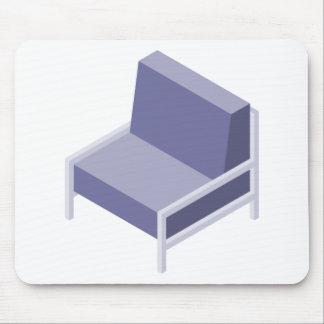 Comfy Chair Mouse Pad