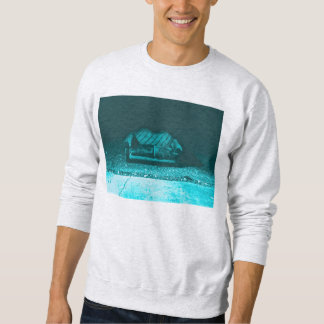 comfy couch sweatshirt