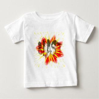 Comic Blast Baby T-Shirt
