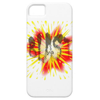 Comic Blast Case For The iPhone 5