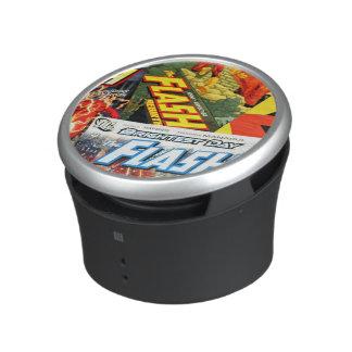 Comic Book Bluetooth Speaker