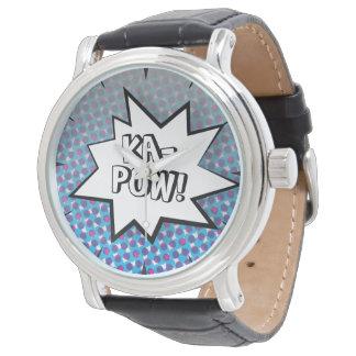 Comic Book Ka-Pow! Watch