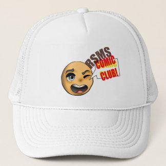 Comic Club Hat! Trucker Hat