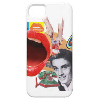 comic cover case for the iPhone 5
