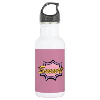 Comic Girl 532 Ml Water Bottle