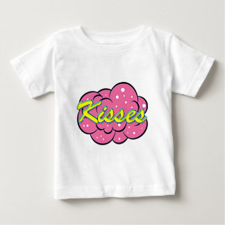 Comic Girl Baby T-Shirt