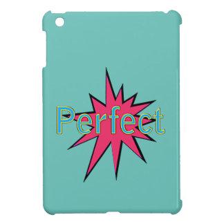 Comic Girl iPad Mini Cases