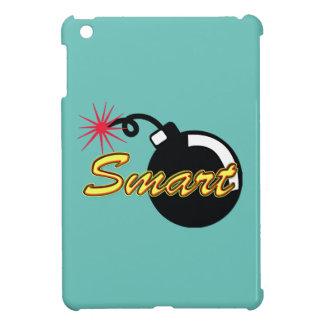 Comic Girl iPad Mini Covers