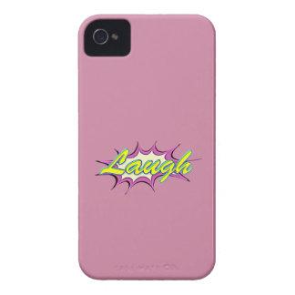 Comic Girl iPhone 4 Covers