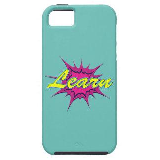 Comic Girl iPhone 5 Cases