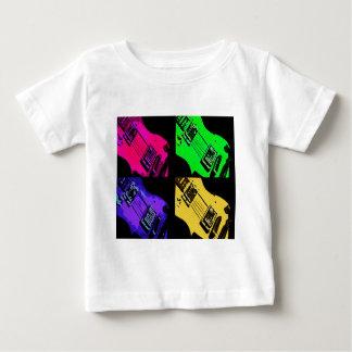 COMIC GUITAR ART BABY T-Shirt