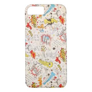 comic iphone case
