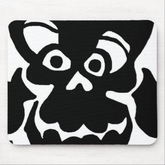 Comic Pop Art Mouse Pad