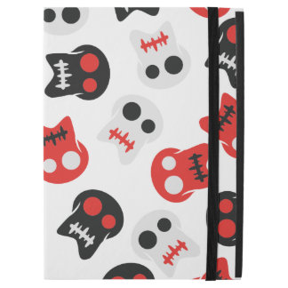 "Comic Skull colorful pattern iPad Pro 12.9"" Case"