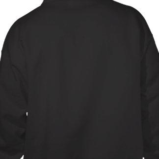 Comic Skull hoodie
