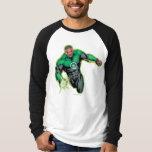 Comic Style - Green Lantern Shirts