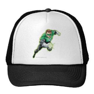 Comic Style - Swift Jump Trucker Hat