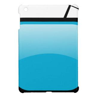 Comic TV Cover For The iPad Mini