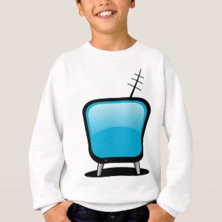Comic TV Sweatshirt