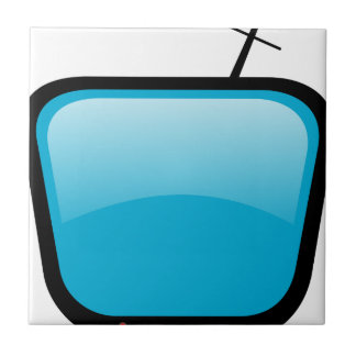 Comic TV Tile