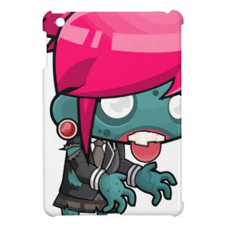 Comic Woman Zombie Cover For The iPad Mini