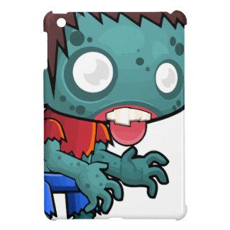 Comic Zombie Boy Case For The iPad Mini