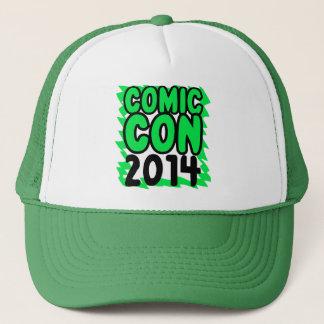 ComicCon Movie Prop Hat
