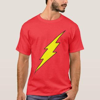 ComicSeeker.com with Lightning Bolt T-Shirt