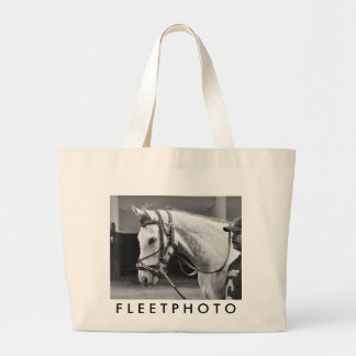 Coming Attraction Large Tote Bag