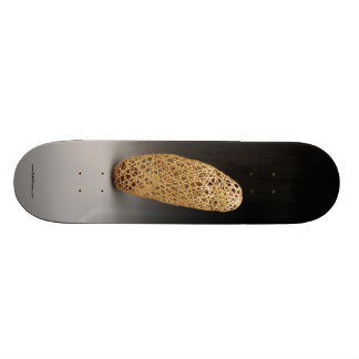 Coming Into Being Skateboard