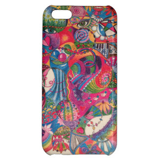 """Coming of Age"" Phone Case iPhone 5C Covers"
