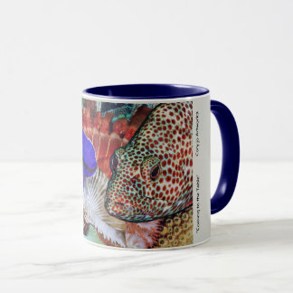 Coming to the Table Mug