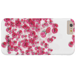Coming Up Roses Barely There iPhone 6 Plus Case