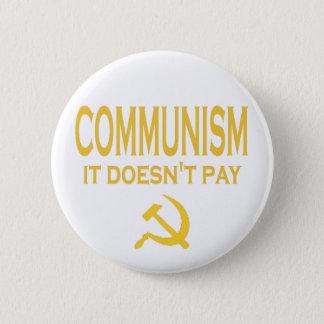 Comm Button