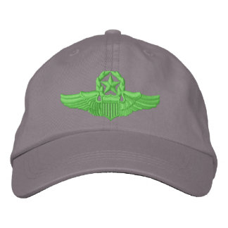 Command Pilot Embroidered Hat