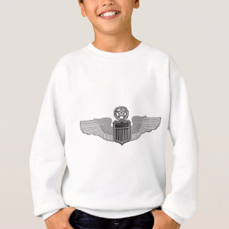 COMMAND PILOT WINGS SWEATSHIRT