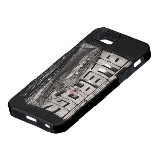 Command ship Blue Ridge iPhone / iPad case