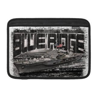 Command ship Blue Ridge Rickshaw Sleeve