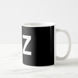 command Z Coffee Mug