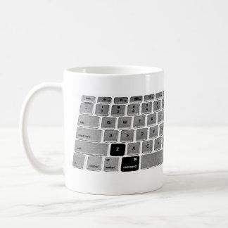 command-z Mug